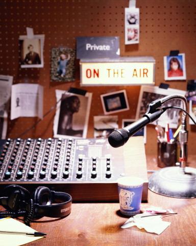 Самая популярная частная радиостанция Дании Radio 100 сейчас испытывает серьезные...