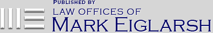 Law Offices of Mark Eiglarsh